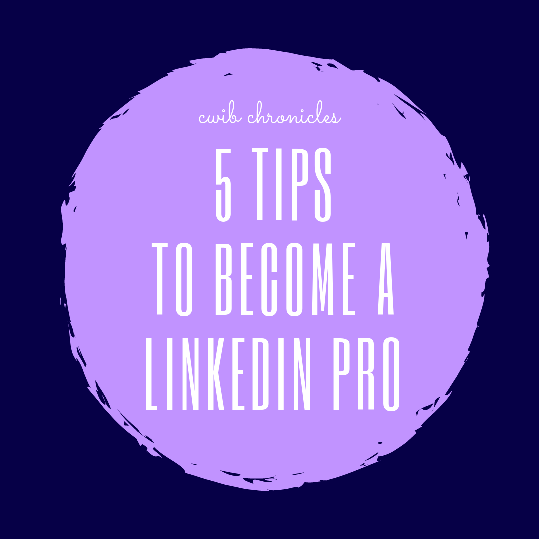 5 Tips to Become a LinkedInPro
