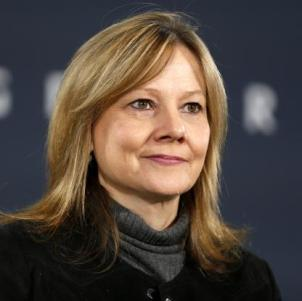 Mary Barra- GM