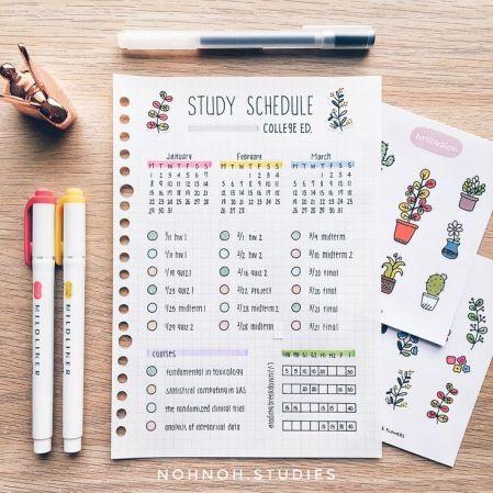 study_schedule