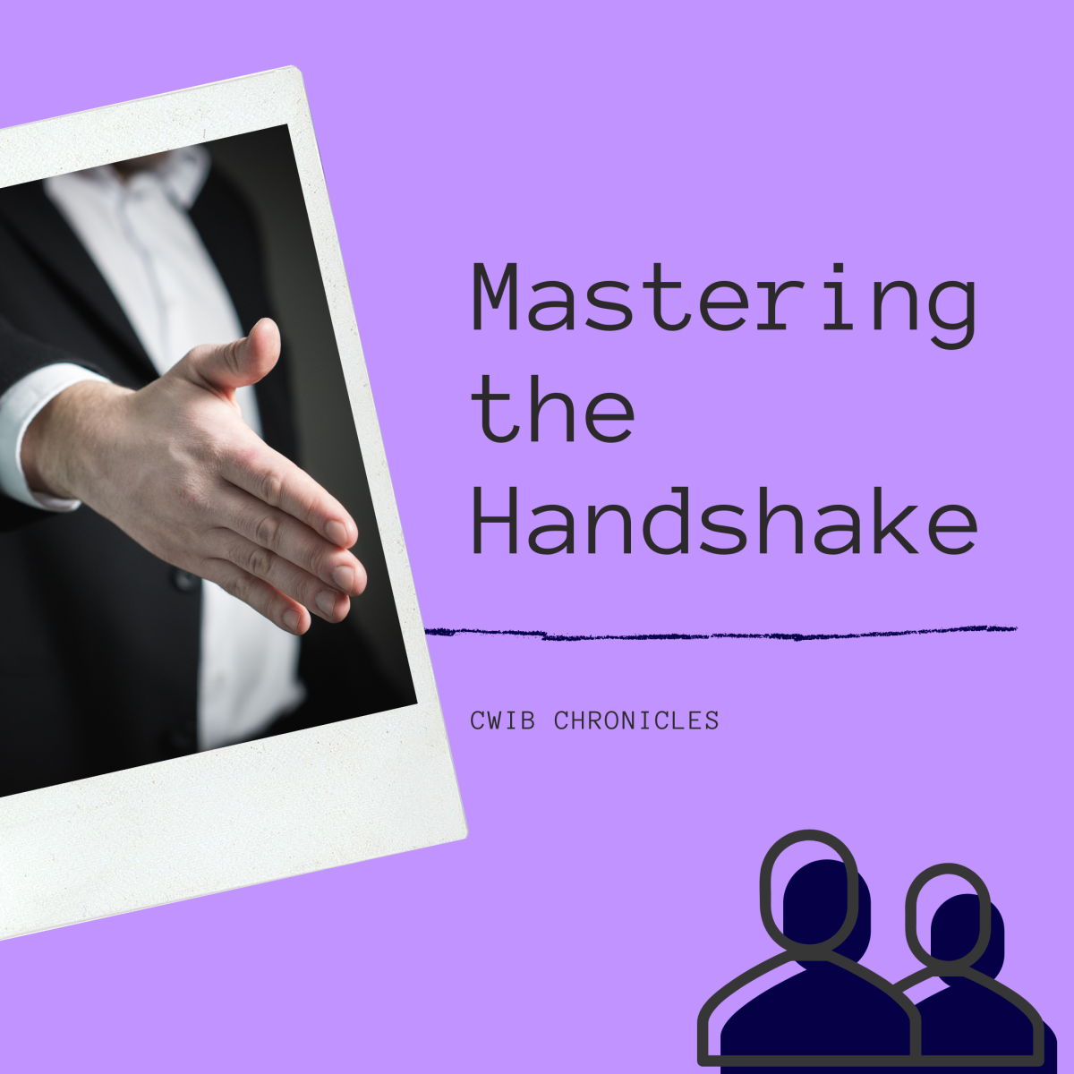 Mastering the Handshake