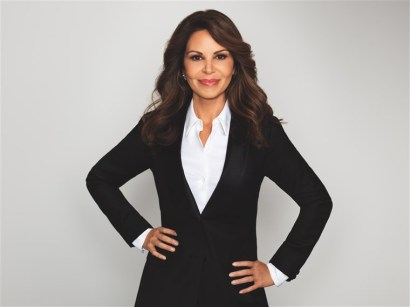above who is nely galan