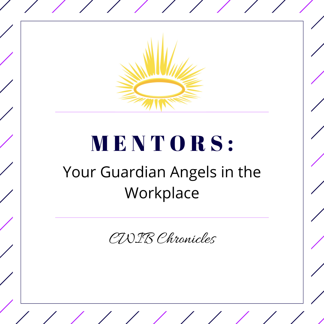 Mentors: Your Guardian Angels in the Workplace
