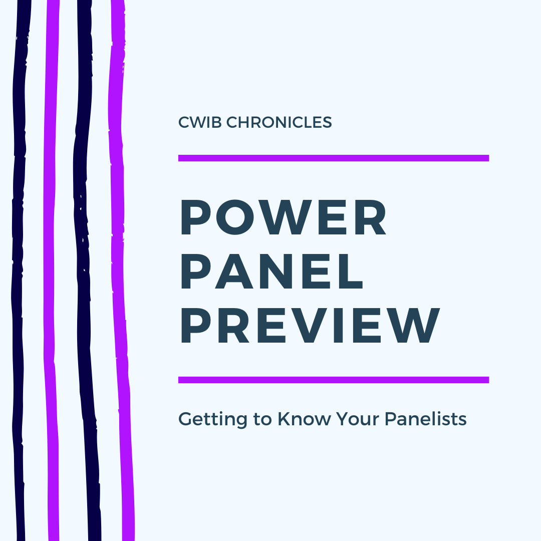 Power Panel Preview: Getting to Know YourPanelists